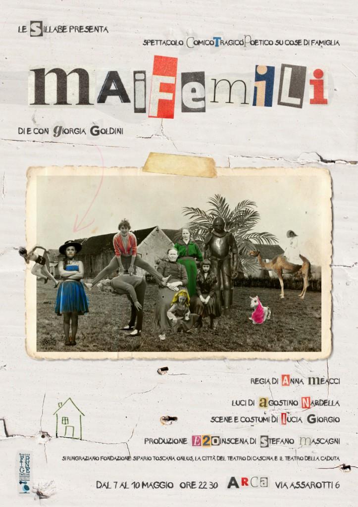 Maifemili