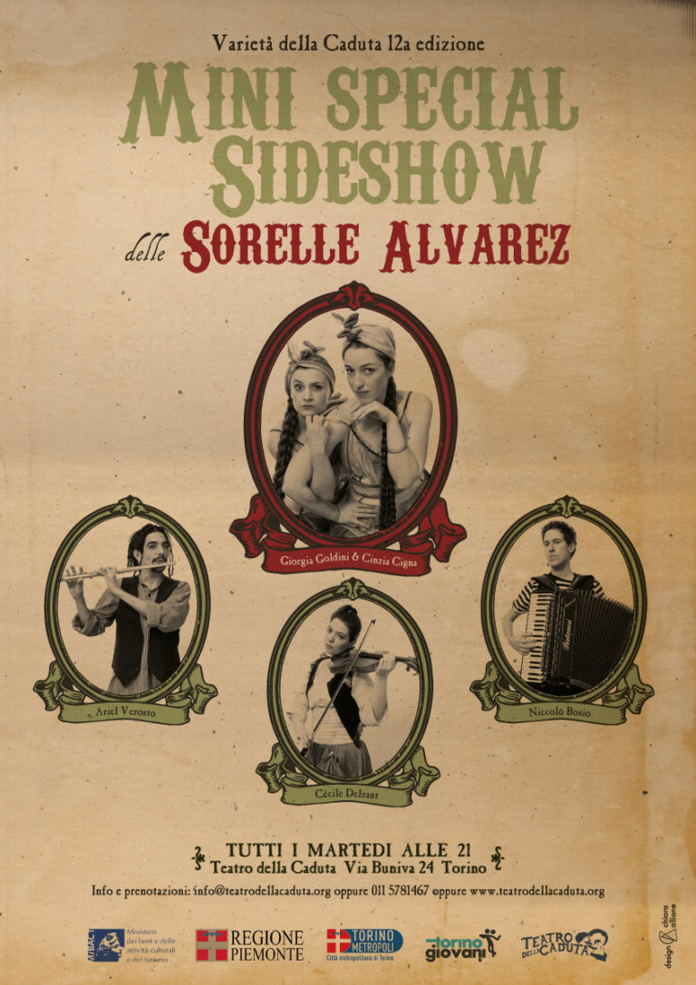 Sorelle Alvarez